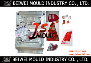 Plastic Auto Light Cover Mould with Various Design pictures & photos