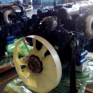 FAW Truck Parts Wd615.38 Weichai Diesel Engine pictures & photos