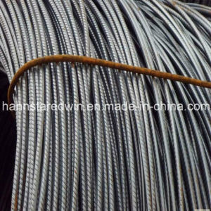 High Tensile Ribbed Reinforcing Deformed Steel Bar - BS4449:05 500B pictures & photos