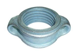 Formwork Accessroy Galvanized Cast Iron Prop Nut