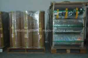 Laser Film Metallic Film pictures & photos