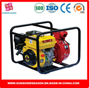 High Pressure Gasoline Water Pumps Shp15 for Agricultural Use pictures & photos