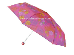 3 Fold Umbrella of Lady Type (OCT-YF033) pictures & photos