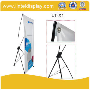 X Type Tension X Banner Stand (LT-X1) pictures & photos