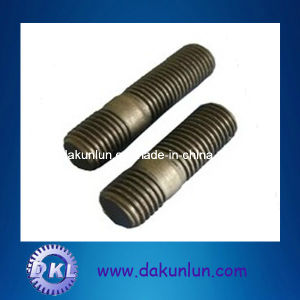 Double Ended Steel Studs, Double Threaded Steel Studs pictures & photos
