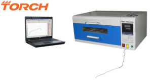 Desktop Leadfree Reflow Oven with Temperature Testing T200c+ pictures & photos