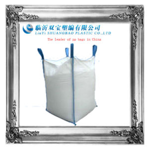 100% Virgin PP Bulk Bag Hot Sale in Poland Made in China pictures & photos