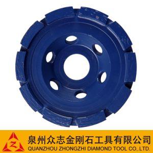 Concrete Diamond Grinding Cup Wheel