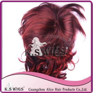 Synthetic Hair Extensions Ponytail pictures & photos