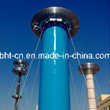 Impulse Voltage Generator (outdoor, with isolate tube) pictures & photos