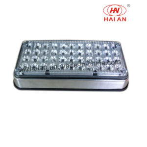 White Color EMS Surface Mount Flash LED Warning Lights (TBF-837L1-W) pictures & photos