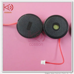 Piezoelectric Buzzers Passive 3309 External Drive Piezo Ceramic Buzzer pictures & photos