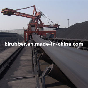 High Tensile Flame Retardant Steel Cord Rubber Conveyor Belt pictures & photos