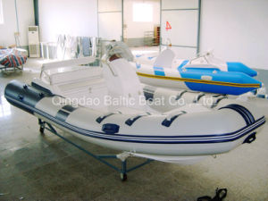 Fishing Console Boat 470 Yacht for Sale pictures & photos