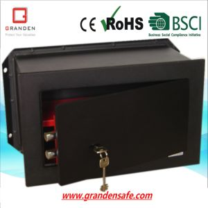 Wall Safe Box for Home and Office (WK400B) , Solid Steel pictures & photos
