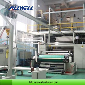 S/Ss/SMS PP Spunbond Nonwoven Fabric Production Line pictures & photos