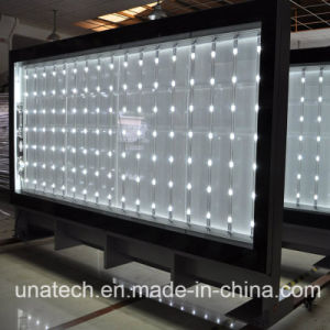 Advertising Aluminium Outdoor Scrolling Ads Image Banner Fabric Media LED Billboard Lightboxes pictures & photos