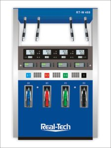 Fuel Dispensers (RT-W 488A) pictures & photos