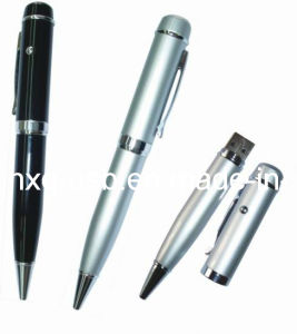 Pen USB Flash Disk (HXQ-Pen021)