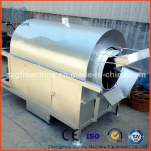 Chestnut and Cashew Nut Roaster Machine pictures & photos