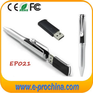 Pen Shape Metal USB Pen, USB Stick Pen Style pictures & photos