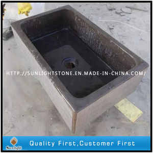 Granite/Marble/Onyx/Limestone Wash Sink for Bathroom, Kitchen pictures & photos