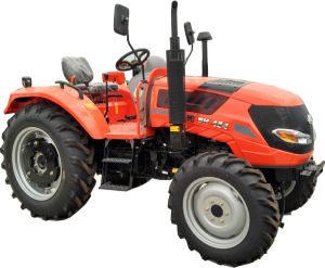 4 Wheel Tractor Sh454c 4WD 45HP pictures & photos