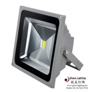 High Water Proof 80W LED Flood Light pictures & photos