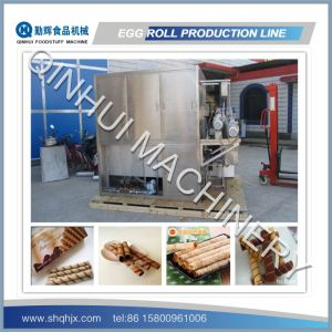 Wafer Stick Machine pictures & photos