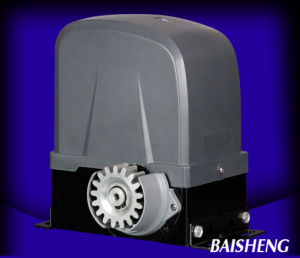 Popular Baisheng Sliding Gate Operator/Opener: BS-Concise pictures & photos
