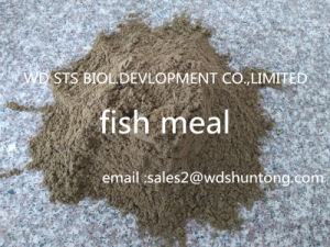 High Quality Fish Meal for Animal Feed Feed Additive pictures & photos