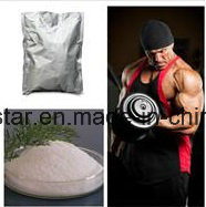 Anabolic Steroid White Powder Mestanolone Ace for Muscle Building pictures & photos