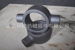 Tractor Forging Part, Car Forged Part, Shanghai, Heavy Truck, Oil Machinery