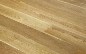 Oak Engineered Hardwood Flooring Multilayer T&G