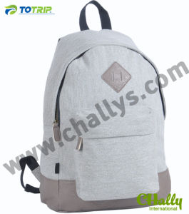 Fashion Small 14oz Canvas Backpack