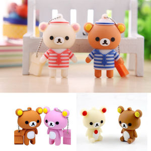 USB Flash Drive USB Stick Wholesale Cartoon Easy Bear USB Flash Disk USB Memory Card Pendrives Memory Stick Thumb drive pictures & photos