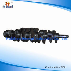 Engine Crankshaft for Nissan Pd6 12200-96001 ND6/Ne6/PE6/PF6/Rd8/Re8/RF8/RF10/Rg8 pictures & photos