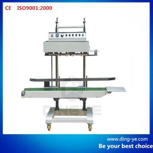 Automatic Vertical Film Sealing Machine pictures & photos
