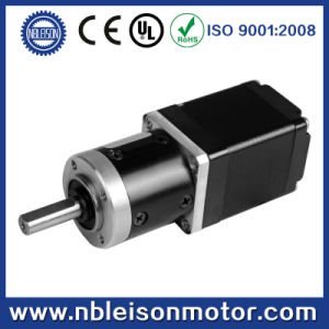 NEMA 11 Gear Reducer Stepper Motor, Stepper Motor with Reduction Gear for 3D Printer Extrude pictures & photos