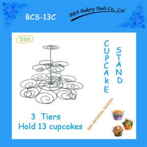 BBA Fondant Cupcake Stand (BCS-13C)