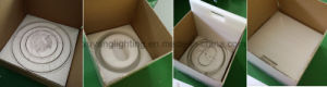Five Petals Pendant Light, LED Decorative Pendant Lamp for Residental pictures & photos