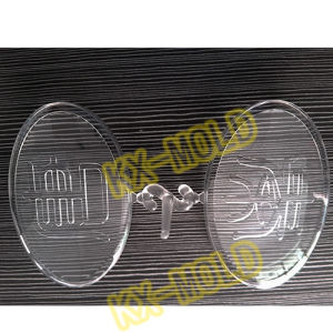 Plastic Injection Mould/Auto Part Mold pictures & photos