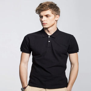 Apparel Manufacturer /Custom Polo Shirt pictures & photos