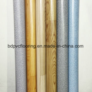Best Quality 1.0mm Commercial Vinyl Flooring pictures & photos