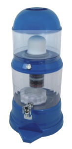 Mineral Water Pot (RY-16G-2) pictures & photos