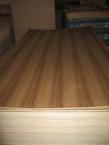 2.5mm A Grade Teak Veneer Fancy Plywood