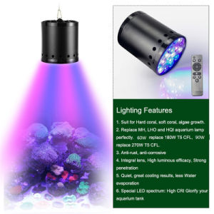 Factory Directly Cheap Coral Reef Fish Tank Lighting Marine Cheap Aquarium LED Light pictures & photos