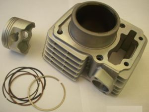 Motorcycle Parts Engine Cylinder Parts (RBB-20034)