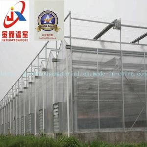 Mordern Polycarbonate Sheet Intelligent Greenhouse pictures & photos
