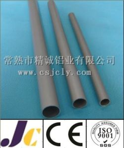Different Lengths of Aluminum Round Tube/Pipe (JC-W-10077) pictures & photos